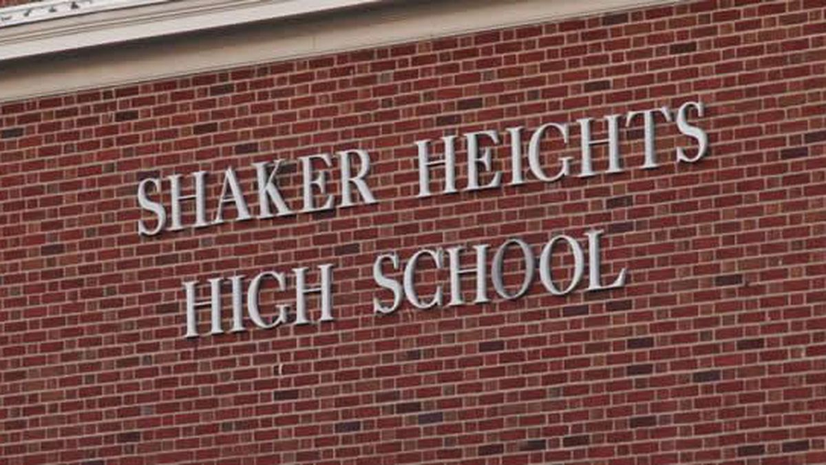 "Shaker Heights High School switching athletic conferences after dealing with multiple instances of ""racial slurs"""