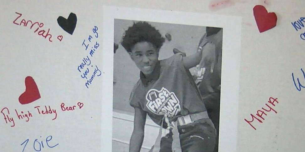 Court case postponed for juvenile charged with reckless homicide for death of 11-year-old Cleveland boy
