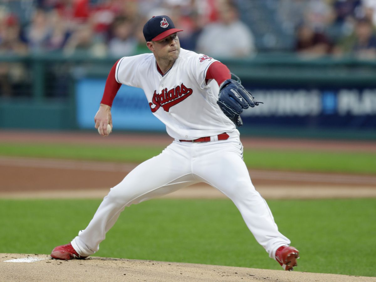 Kluber K's 11 as Tribe rolls past White Sox 5-3