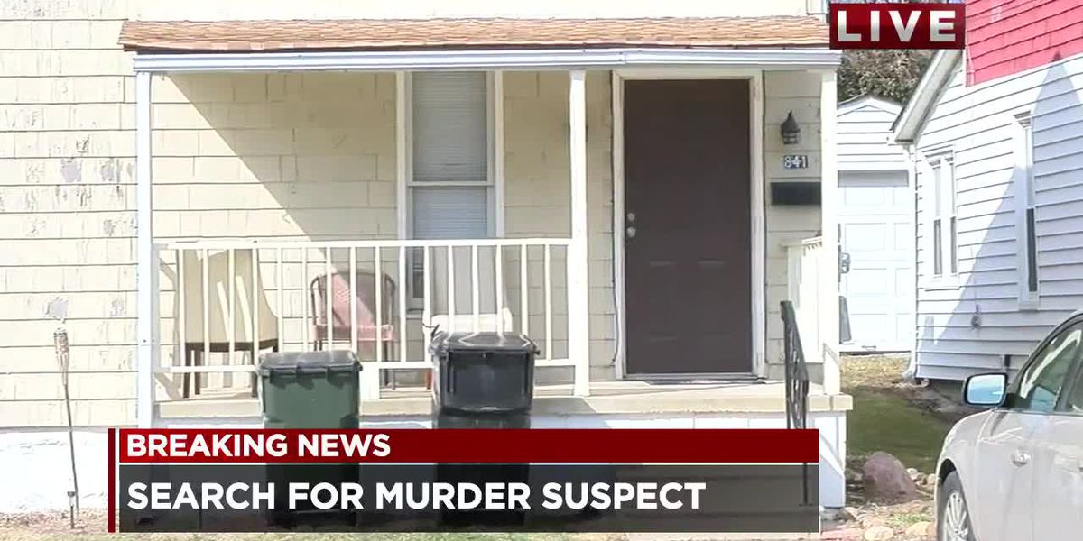 Suspected killer on the loose after Elyria man shot to death at home