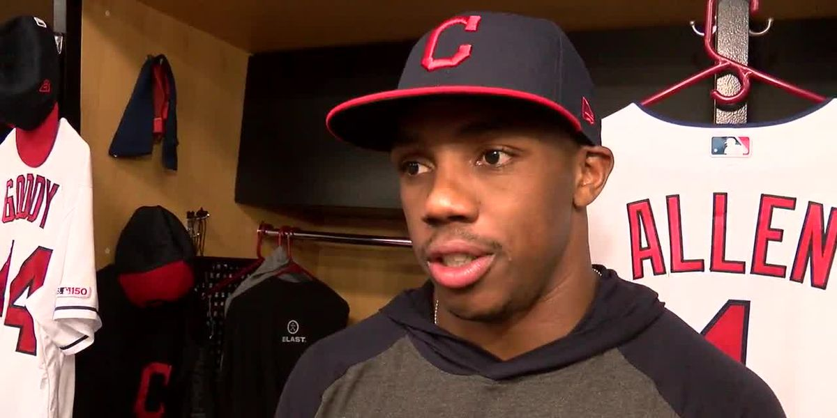 Greg Allen talks Tribe