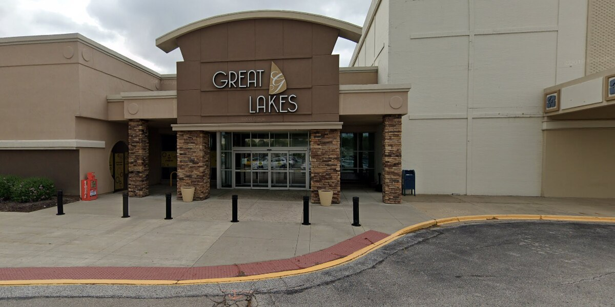 Mentor's Great Lakes Mall to reopen May 12 with new health safety guidelines