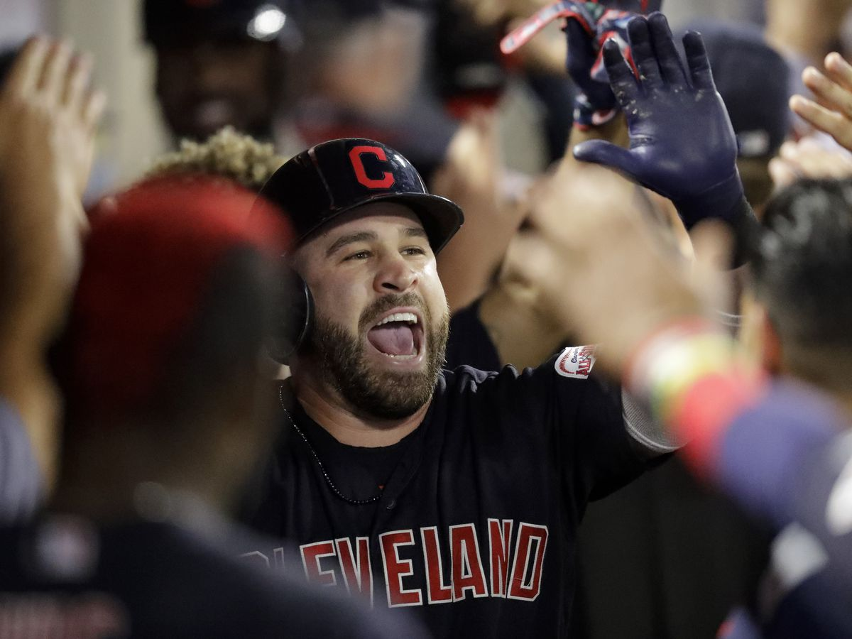 Jason Kipnis speaks about future with Cleveland Indians following season-ending injury