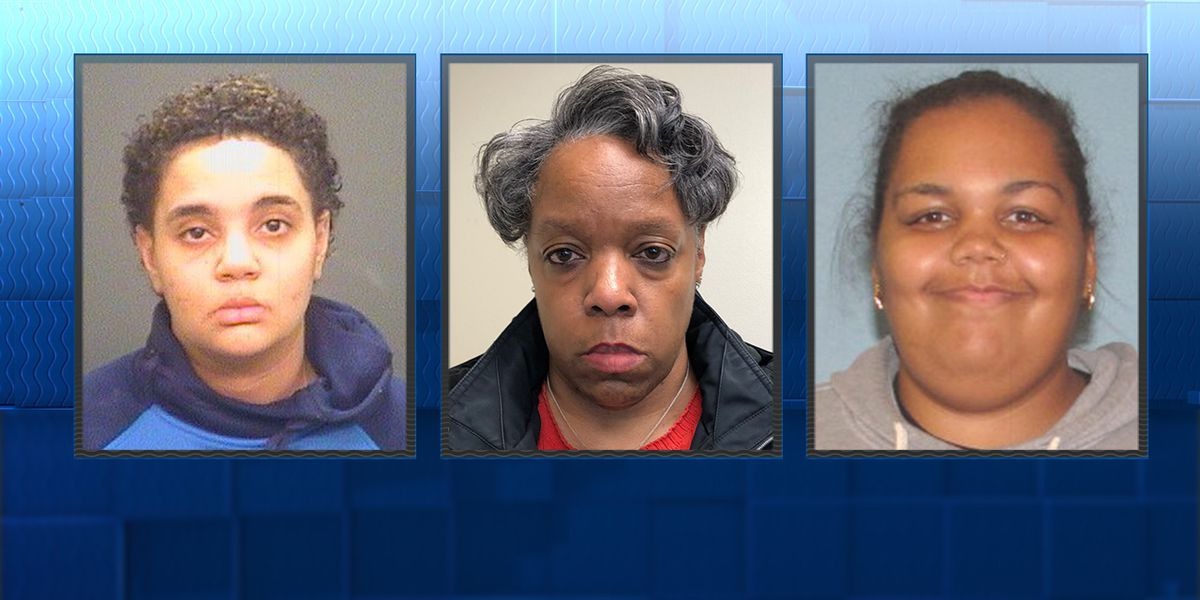 3 moms indicted in connection with Facebook scam that raked in over $300K from hundreds of victims across U.S., Canada