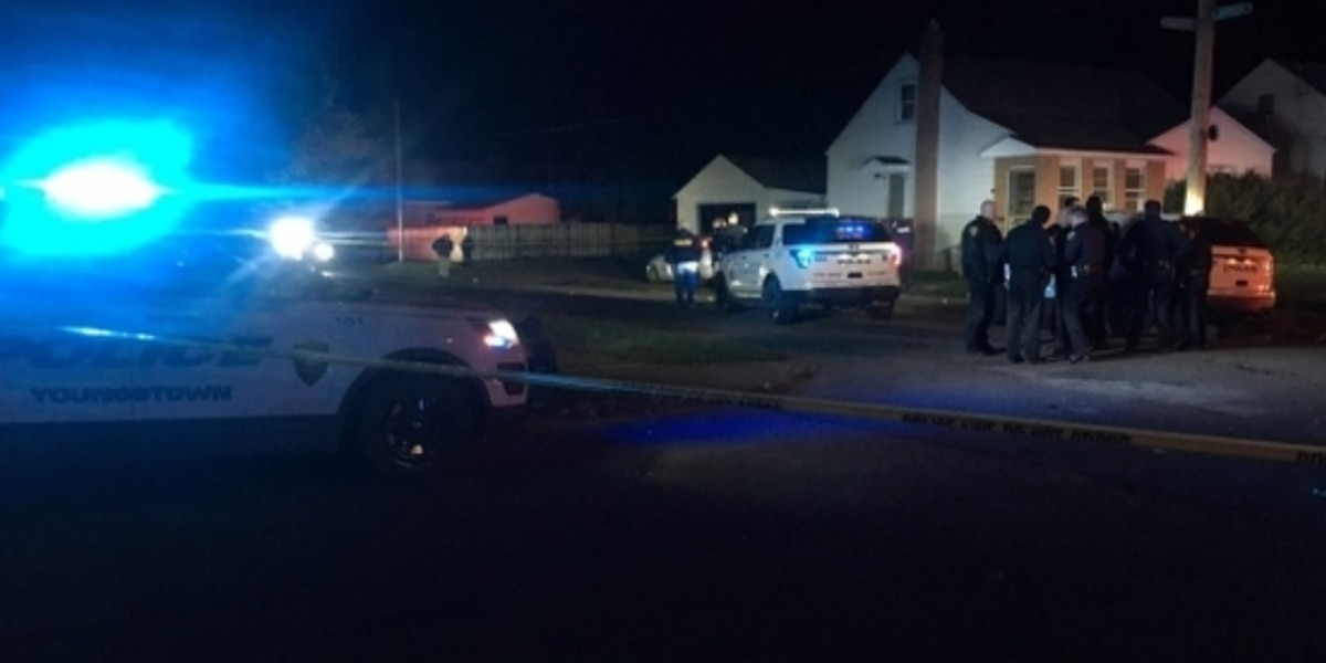 Man, woman and infant killed in Youngstown triple shooting