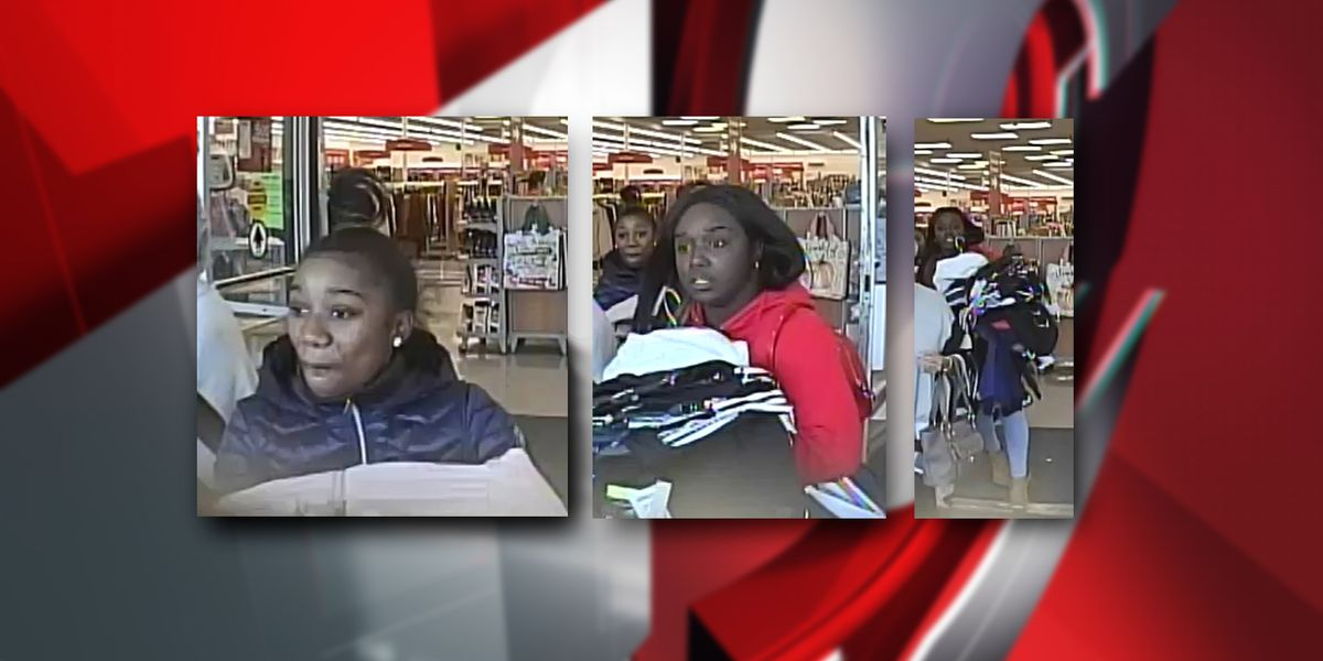 Willoughby Police want to identify two females