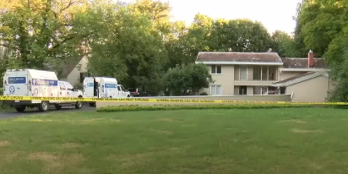 4 bodies identified after possible Shaker Heights murder-suicide