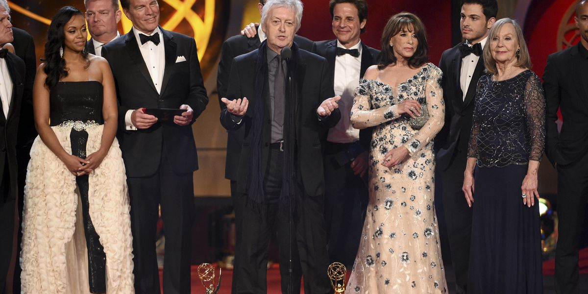 'The Young and the Restless', delayed by impeachment, will air early Tuesday morning