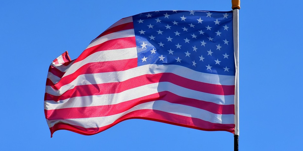 We're all probably guilty of disrespecting the American flag, according to the government