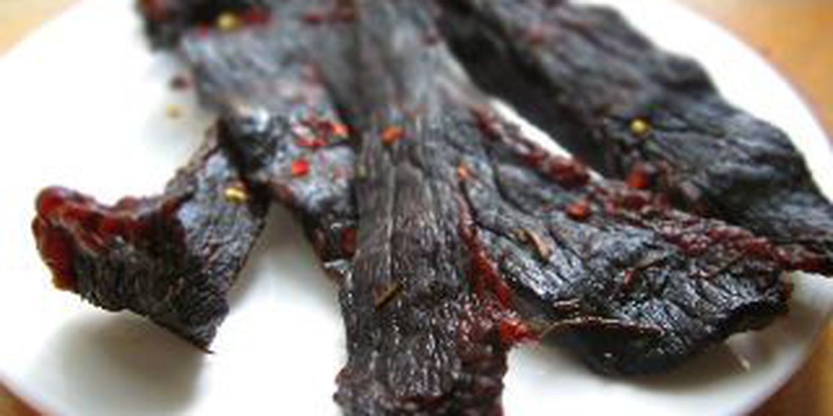Wyoming firm recalls beef jerky products