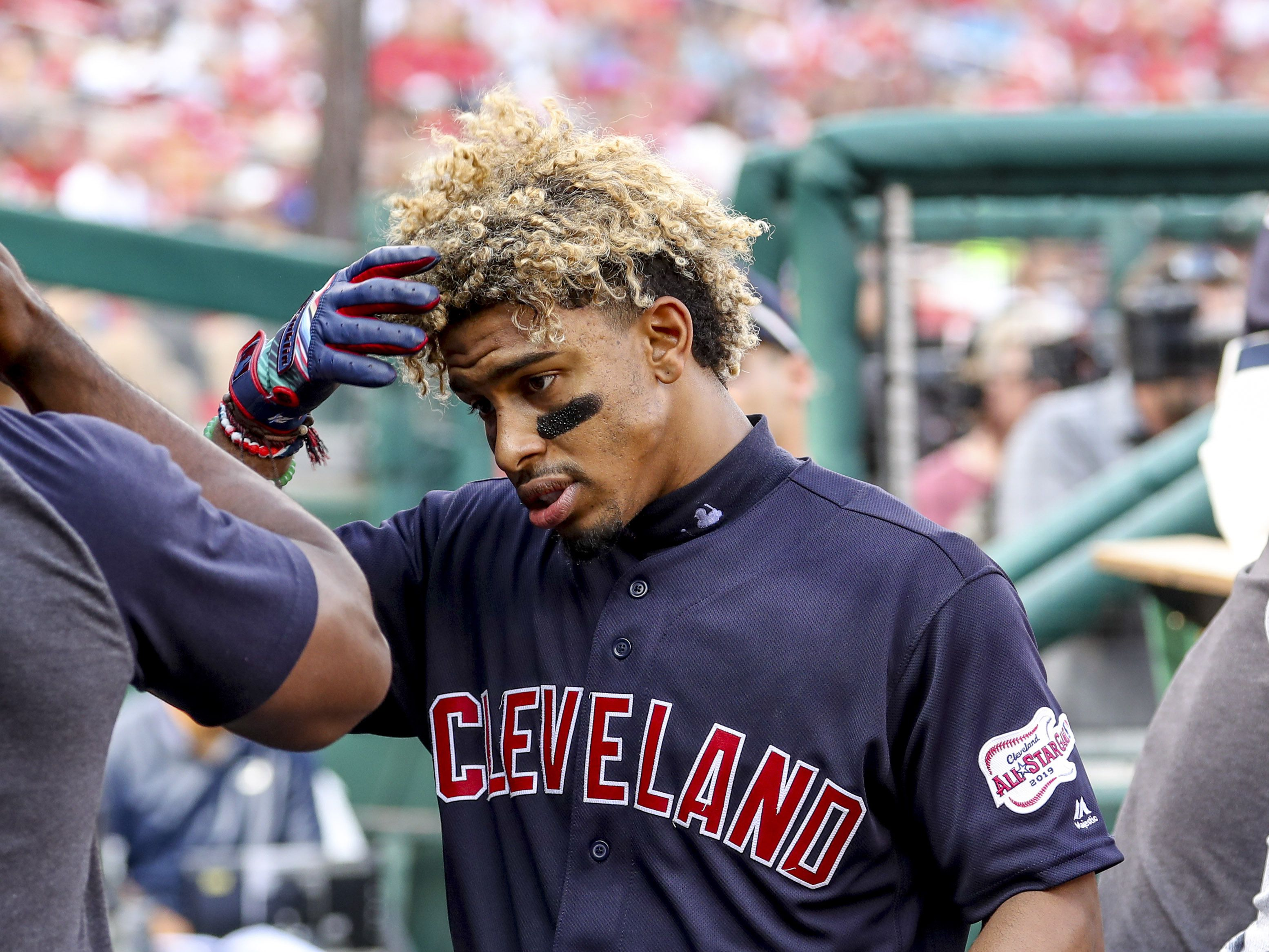 Report: Lindor breaks off talks with Tribe