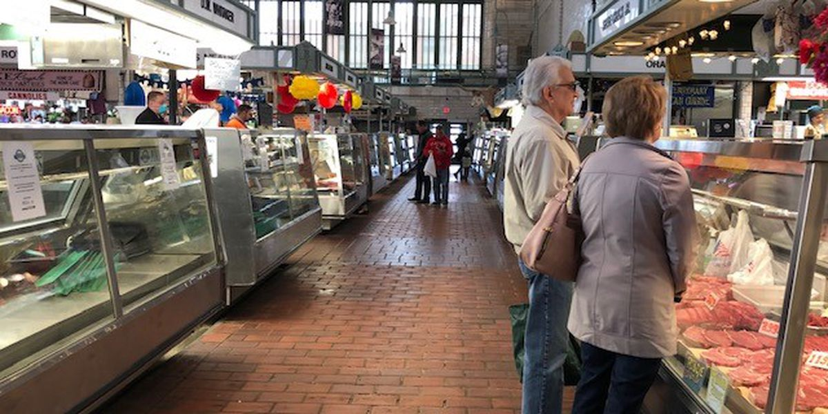 West Side Market vendors get a three month break on paying rent, or do they?