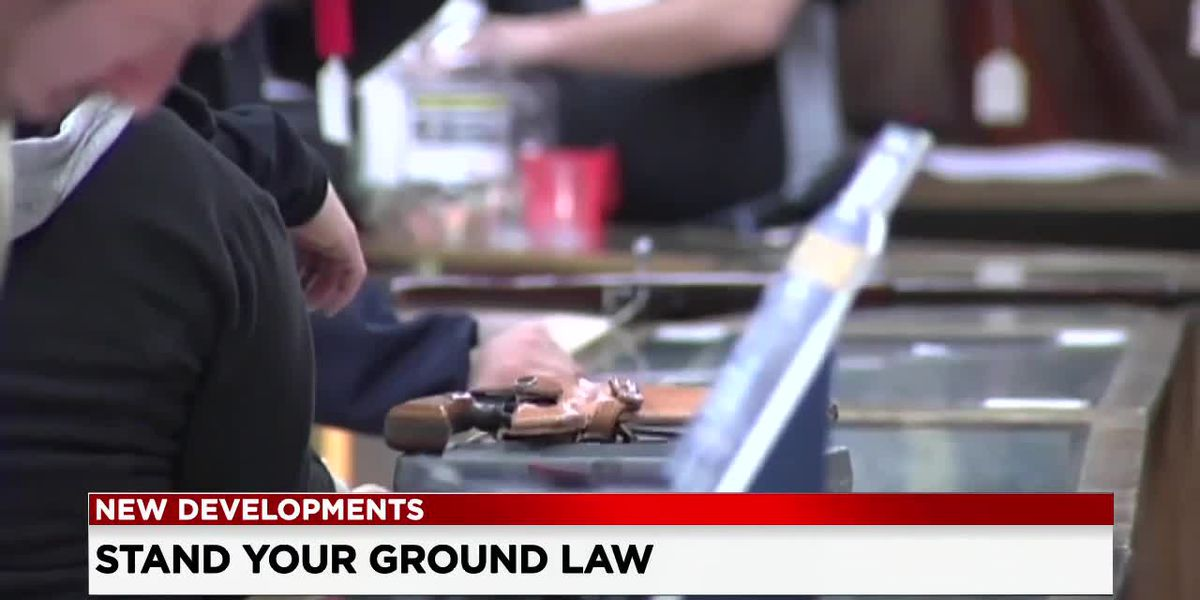 Ohio's 'Stand Your Ground' law goes into effect Tuesday as the debate continues