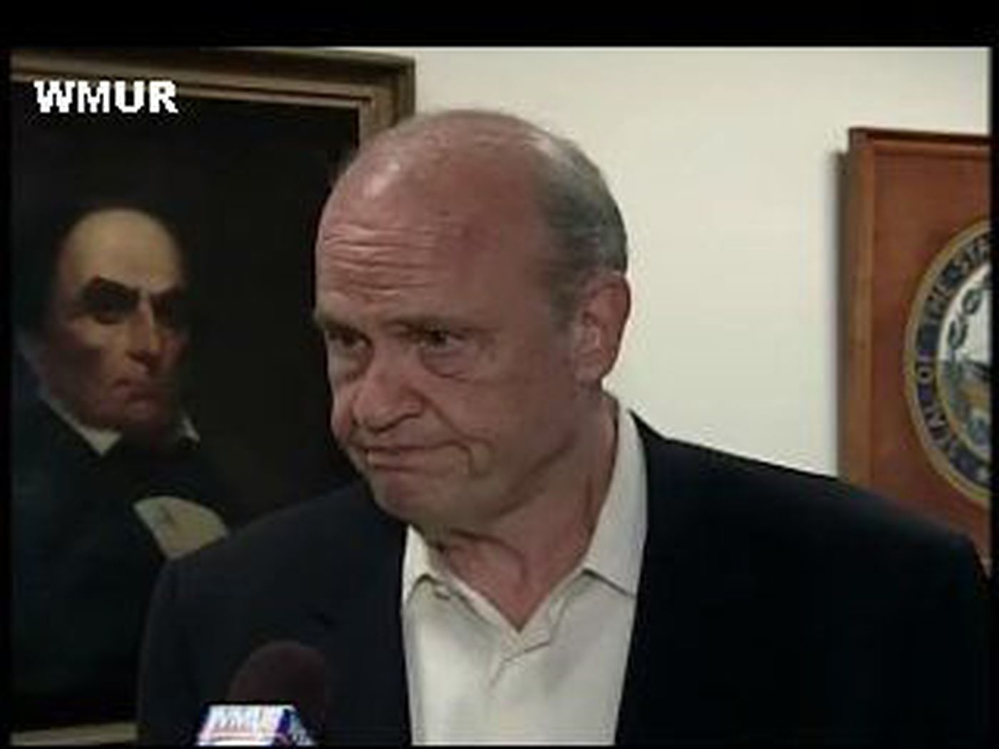 Fred Thompson Shakes Up Campaign Staff