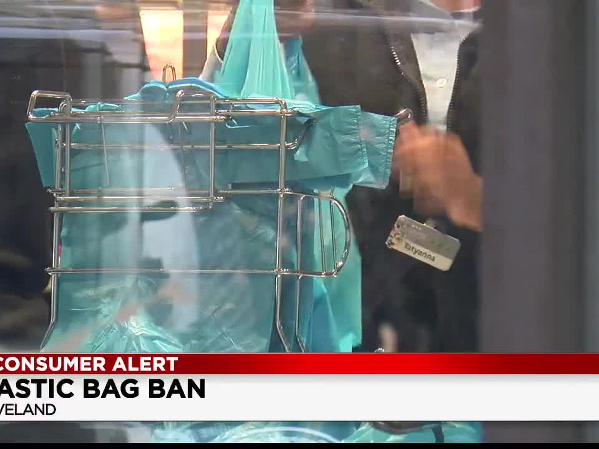 Deadline approaching for plastic bag ban with much uncertainty