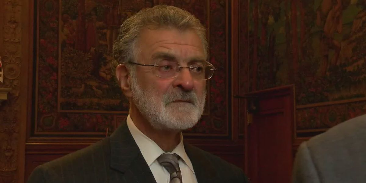 Full interview with Mayor Frank Jackson