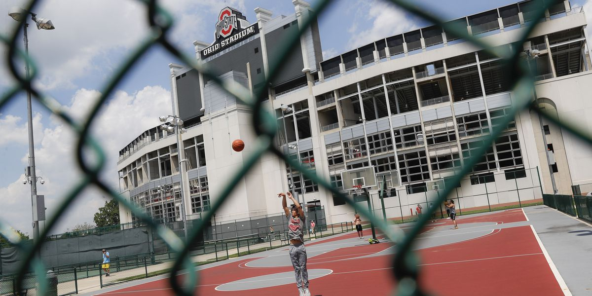 OSU pauses workouts across several sports after student athletes test positive for COVID-19