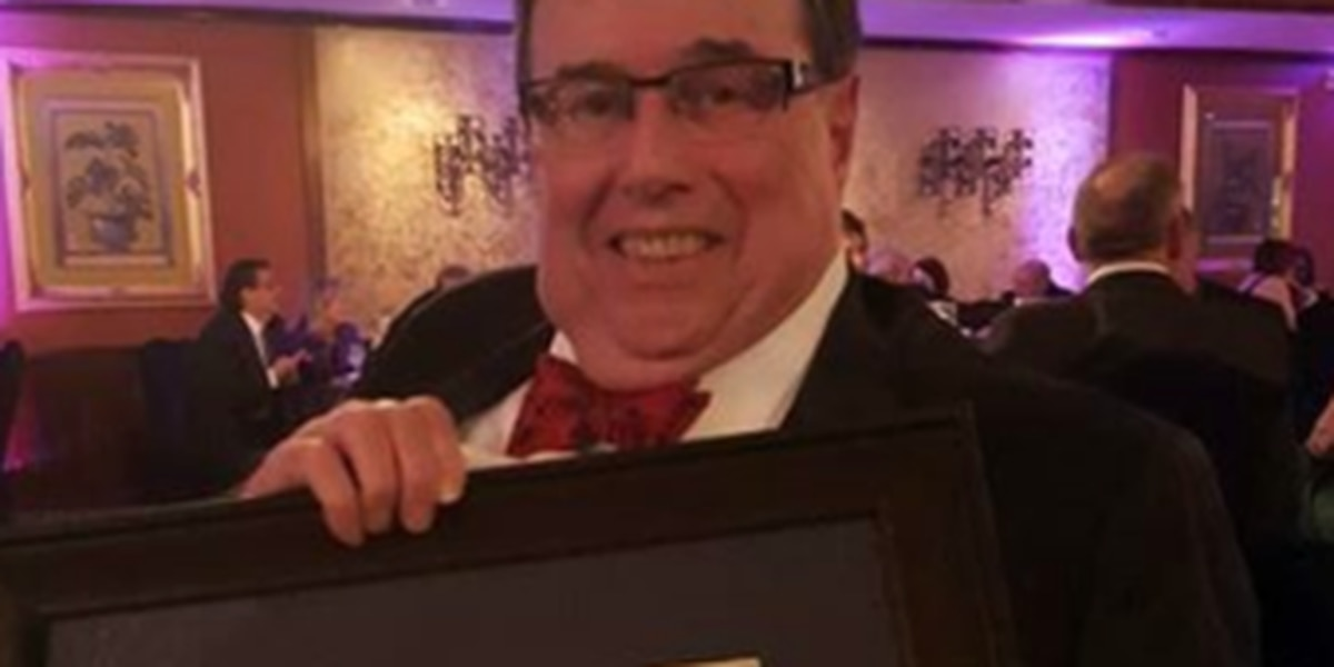 NE Ohio businessman Tom Ganley has died