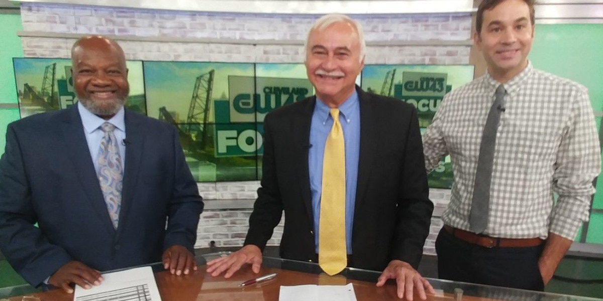 Esteemed Hispanic leaders in Cleveland discuss importance of the census and immigration on CW 43 Focus