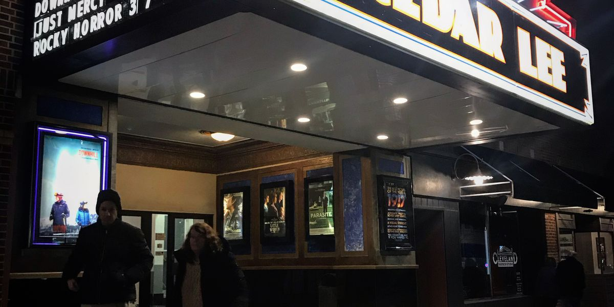 Cleveland Cinemas offers free popcorn to those who have been vaccinated