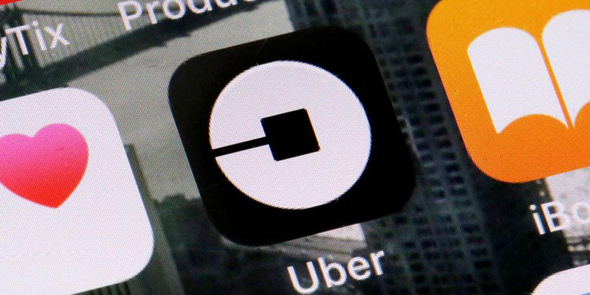 Sunny Side Up: Future of ridesharing in question as Lyft, Uber drivers strike