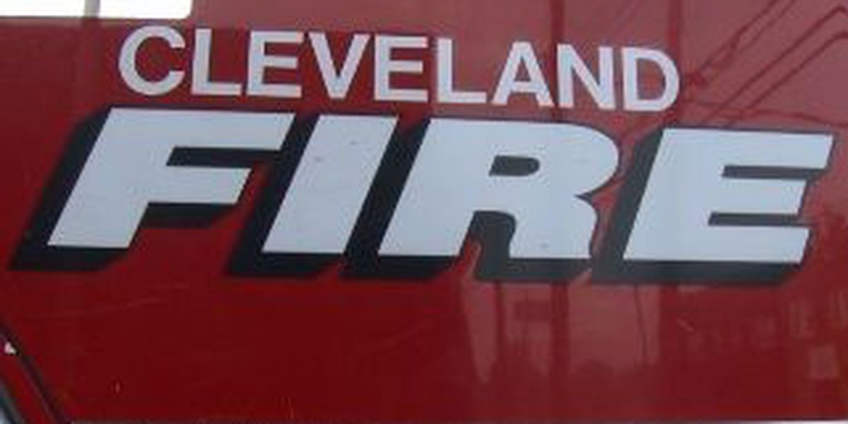Suspect hospitalized after attempted B&E at Cleveland fire station