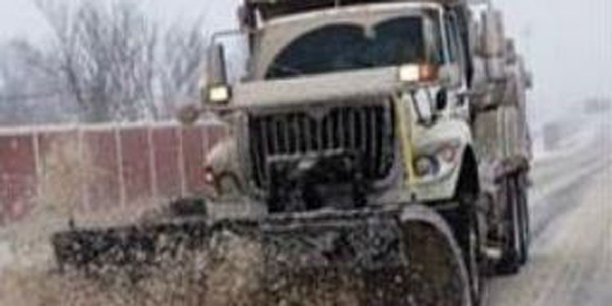 ODOT crews working 12-hour shifts