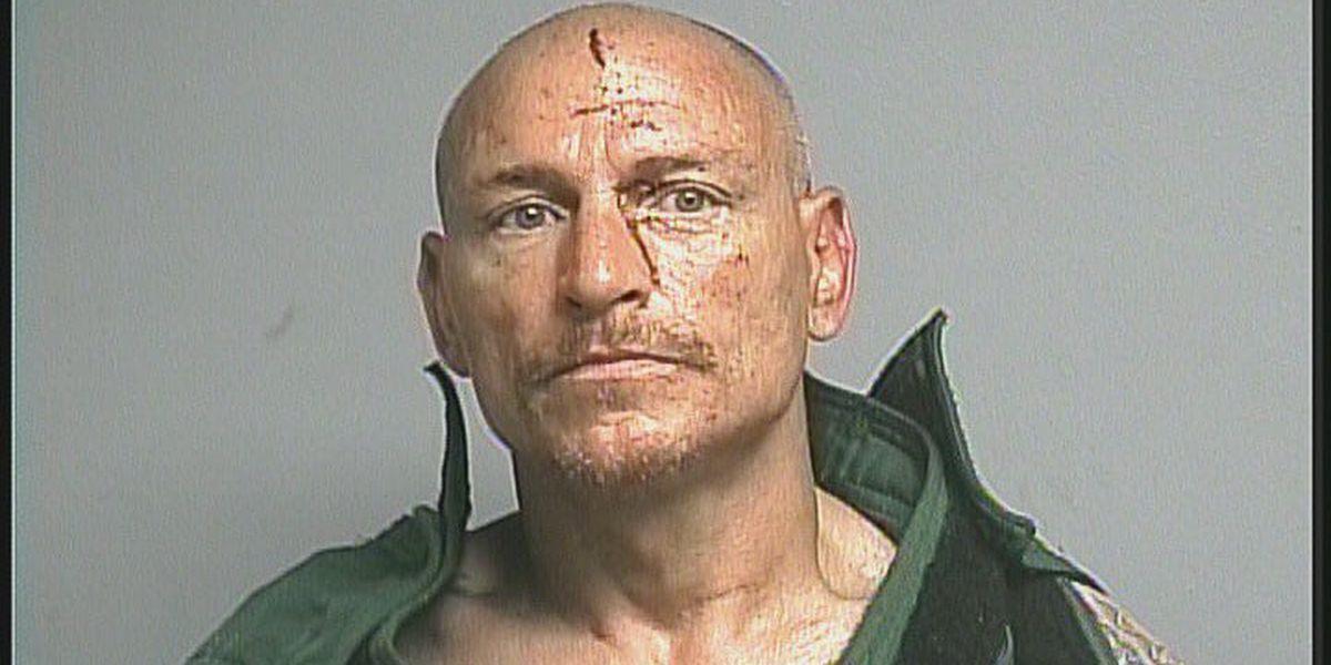 Lake County burglar who pointed knife at juveniles sentenced to 12 years behind bars
