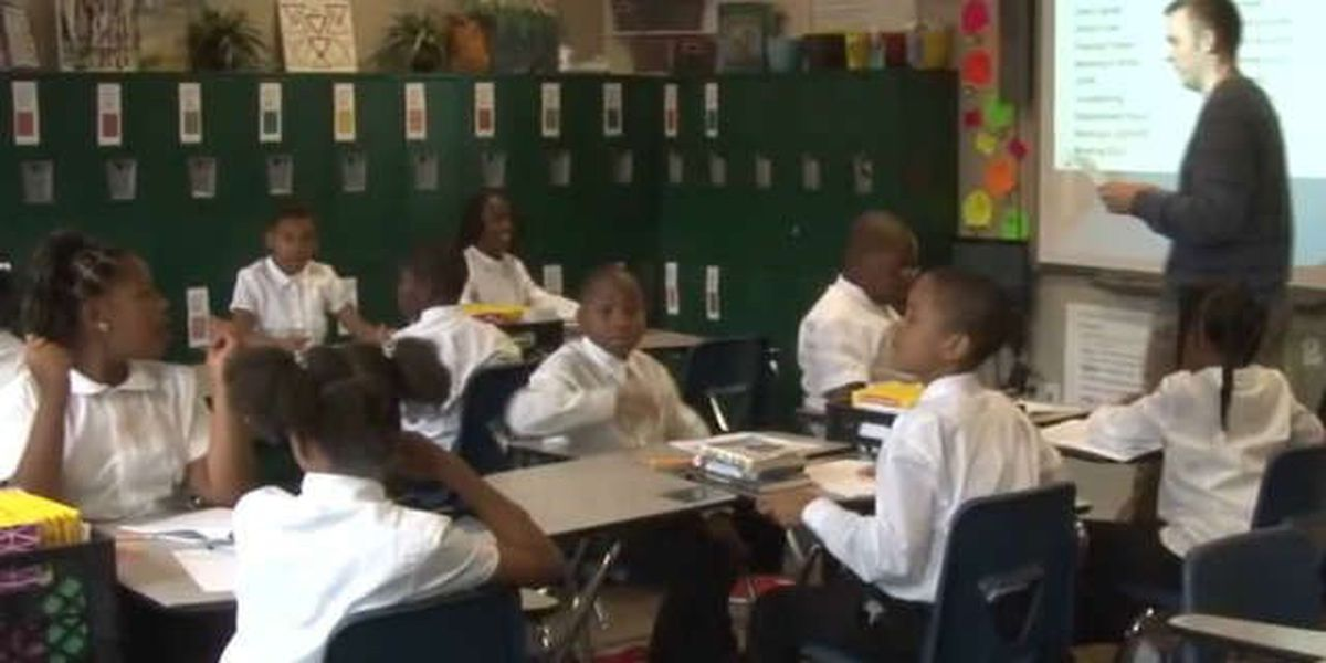 Ohio Democrats offer changes to Youngstown schools plan