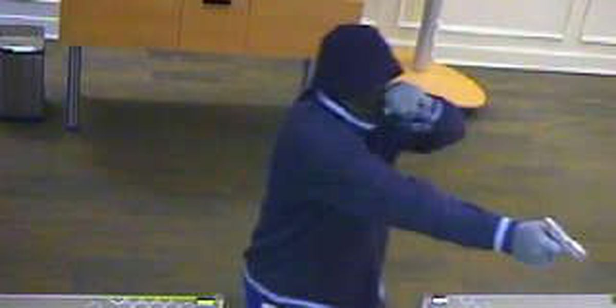 Shaker Heights bank robbed by armed man
