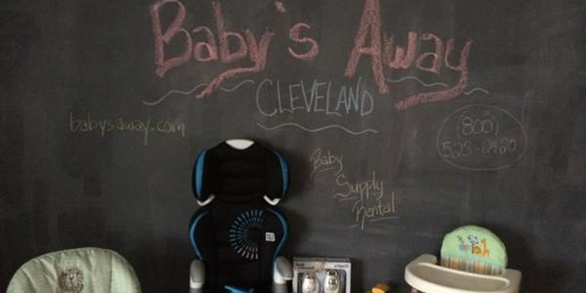 Cleveland business helps traveling parents