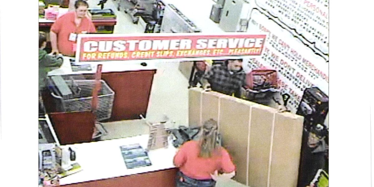 North Canton police say counterfeit money was used at a local business