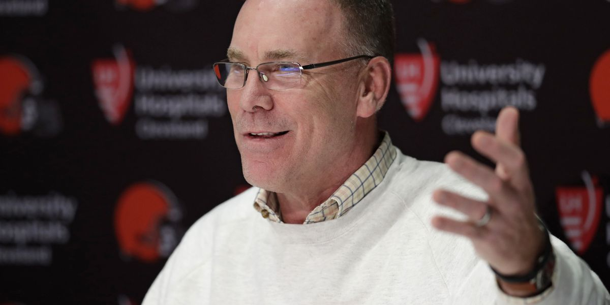 """Dealin'"" John Dorsey continues to build contender"