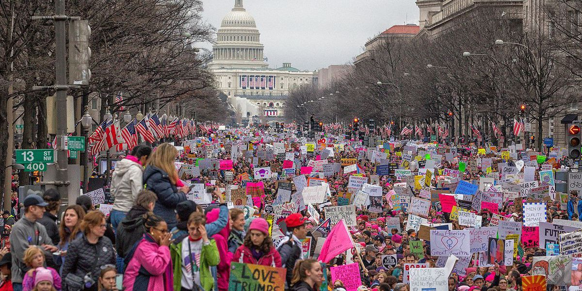 What you need to know about Cleveland's Women's march this Saturday