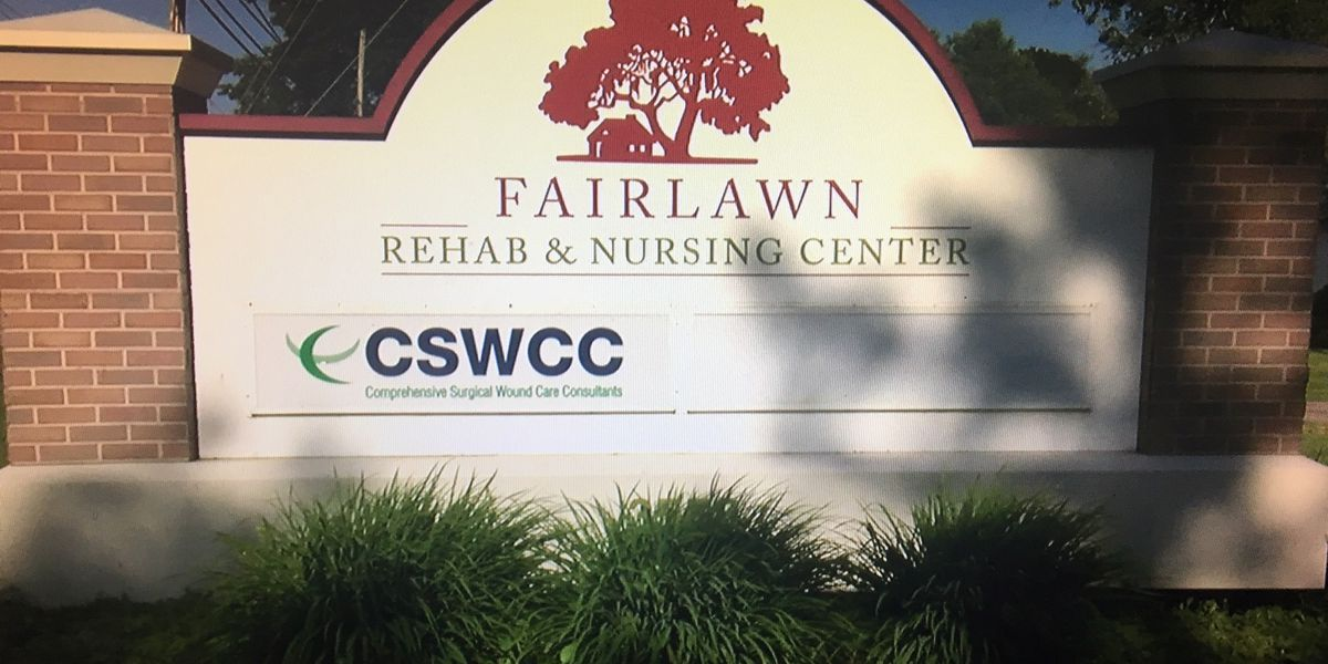 Fairlawn Rehab and Nursing Center to shutter after being ranked as one of country's worst facilities