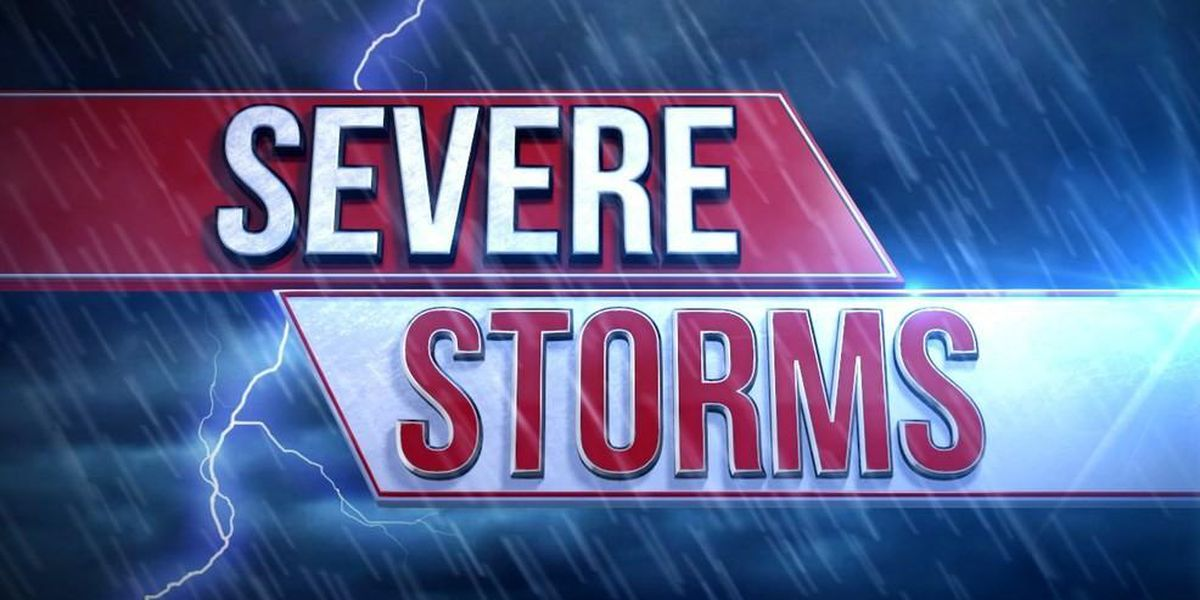 NWS Cleveland issues 200th severe weather warning, most since 2013