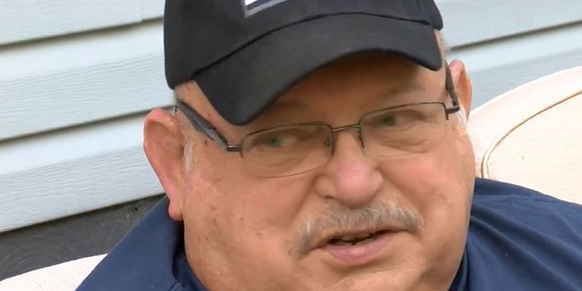 Retired Geauga County sergeant reacts to arrest of mother who admitted to dumping newborn: 'This was the vicious of the vicious'