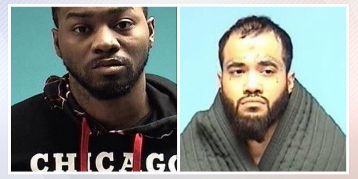 2 men arrested after Lorain woman murdered at her own home