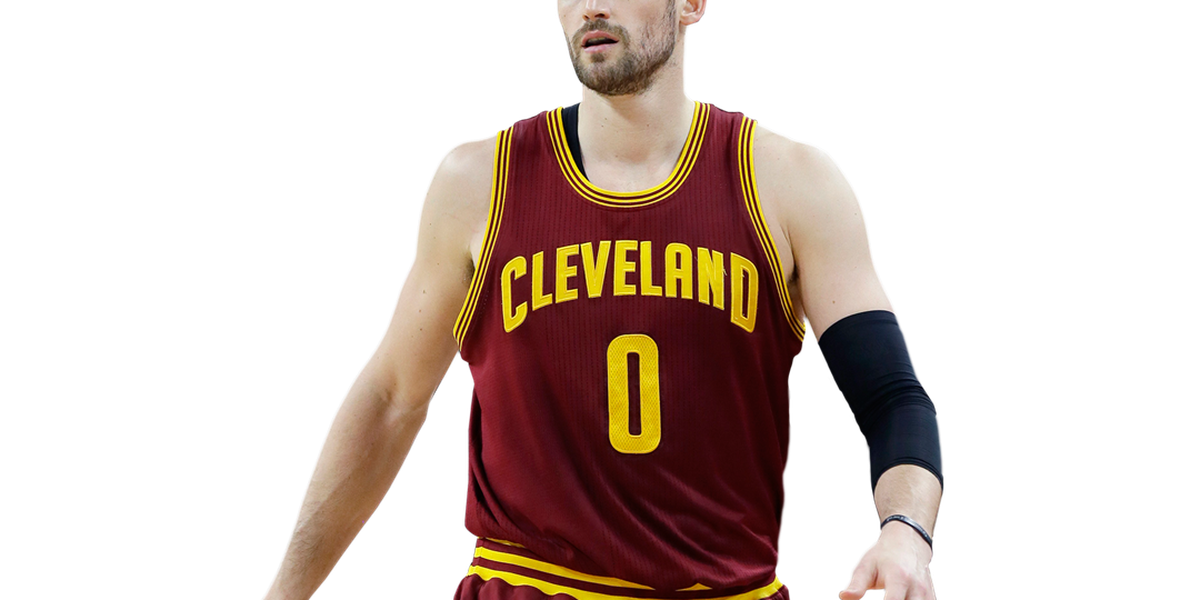 Kevin Love could be out for up to 2 months with broken hand: Reports