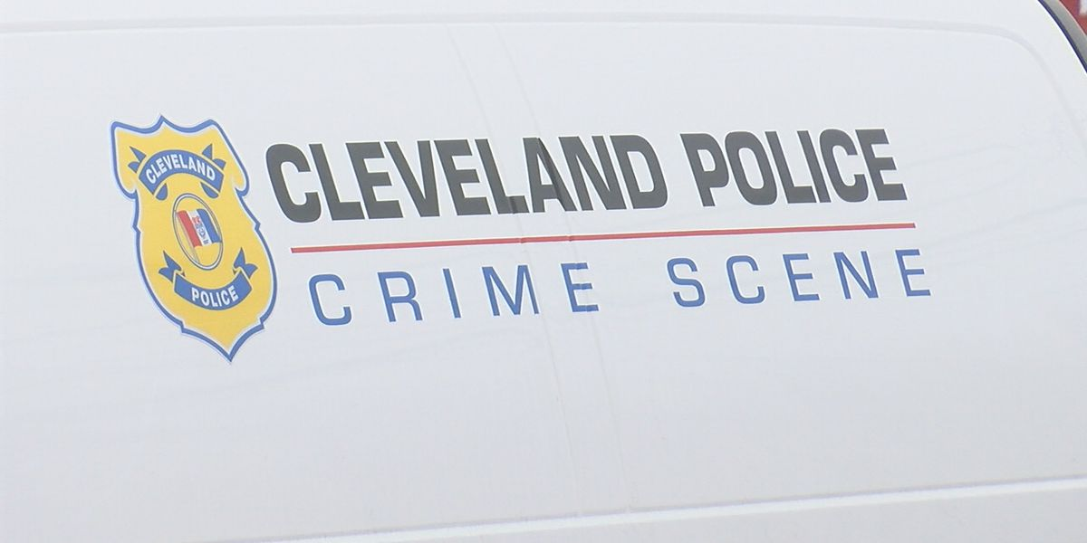 2 young children thrown out of stolen car on Cleveland's West Side