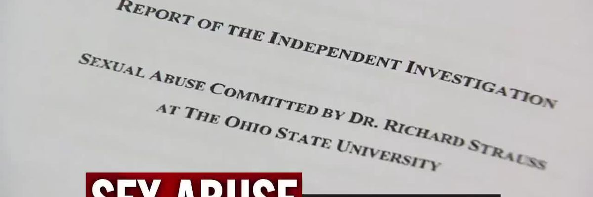 19 News speaks to attorney filing OSU sexual abuse lawsuit