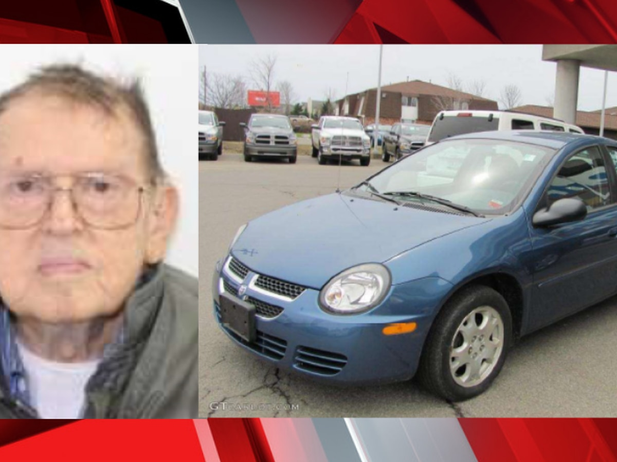 Police say missing 82-year-old diabetic found safe