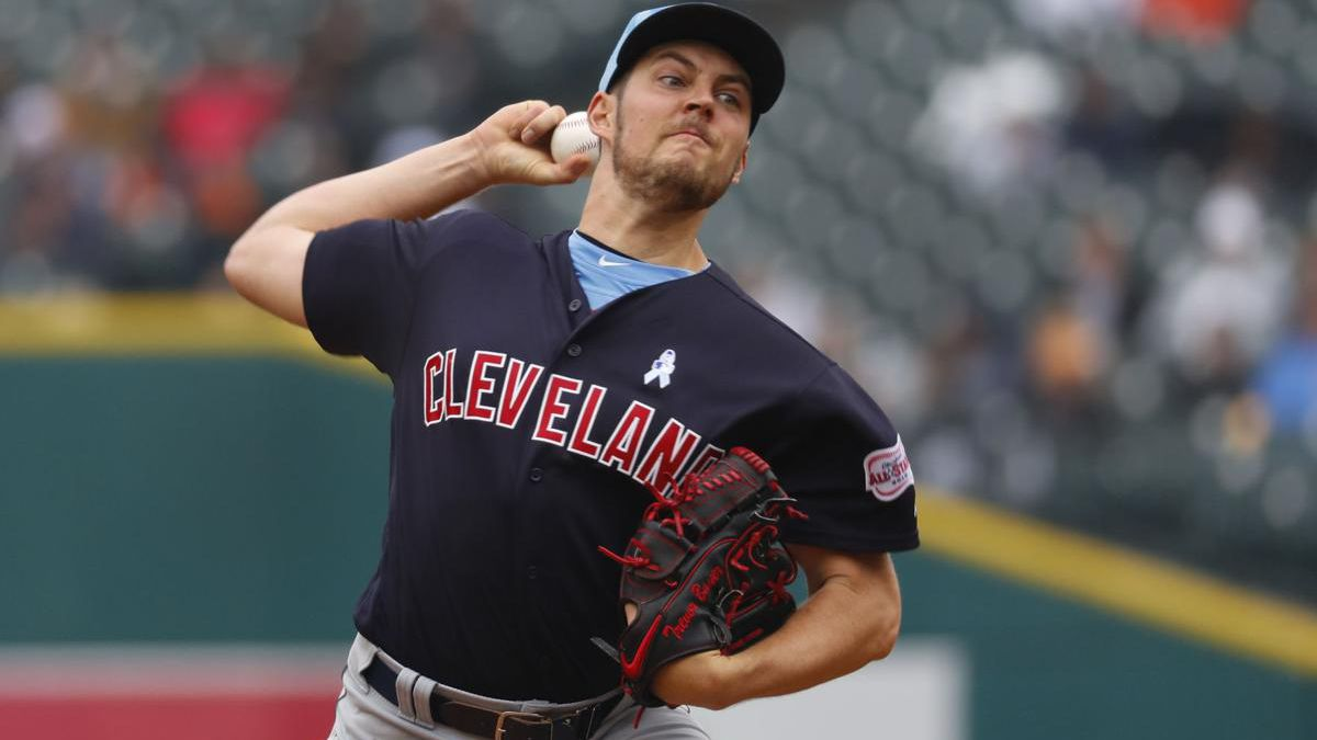 Tribe gets the Sweep in Detroit