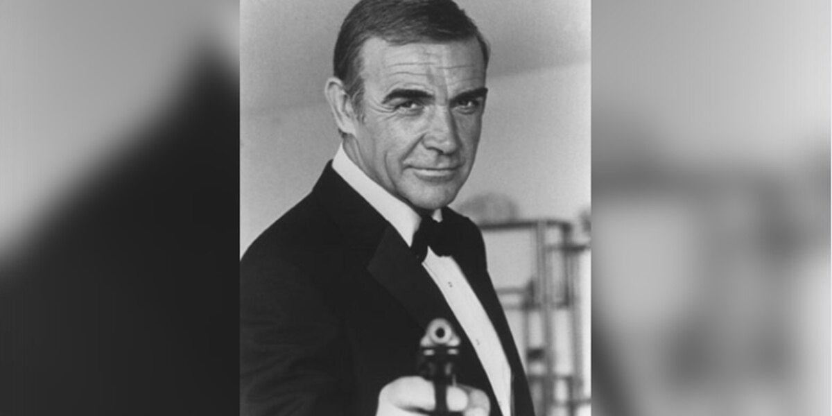 Actor Sean Connery dies at 90, report says