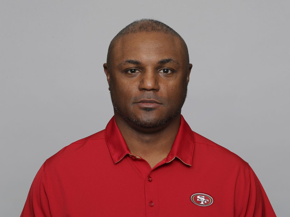 Report: Browns on track to hire San Francisco's Joe Woods to run defense