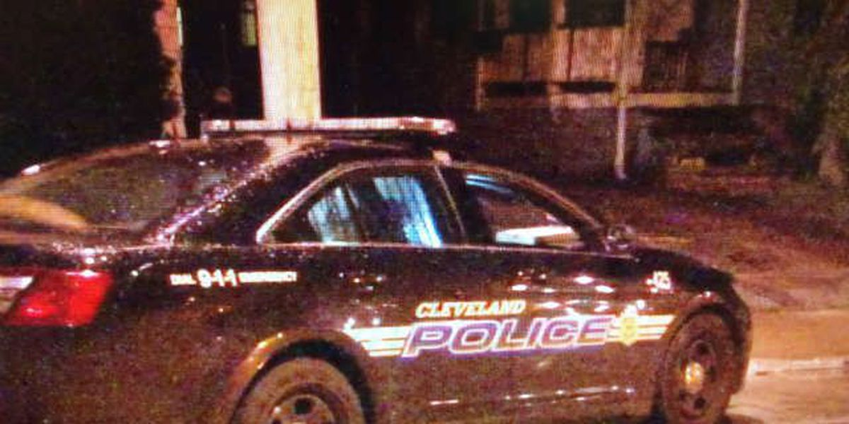 15-year-old hospitalized after drive-by shooting on Cleveland's East Side