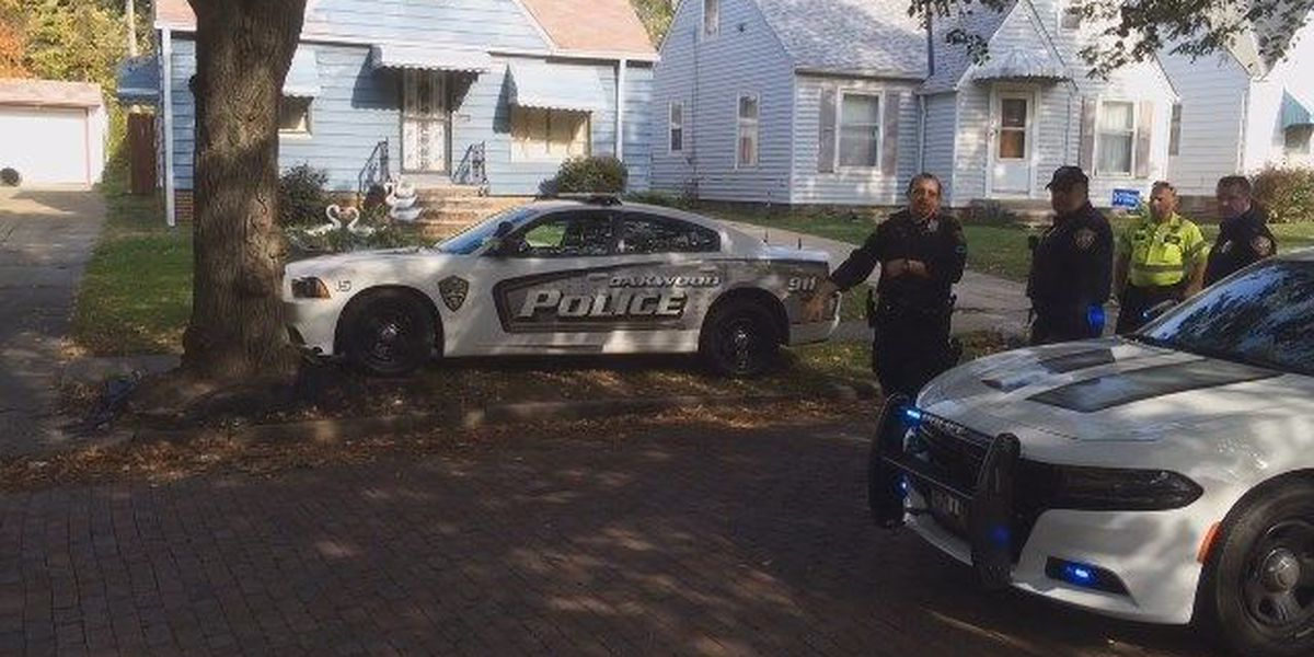 Police: Man accused of stealing cruiser not yet caught, may be armed