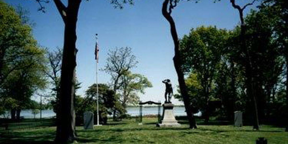 Confederate Civil War memorials remain standing in Ohio (interactive map)
