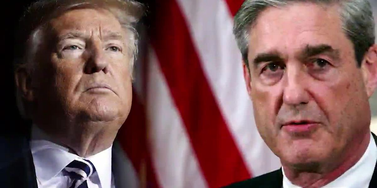 Sunny Side Up: The Mueller report is coming