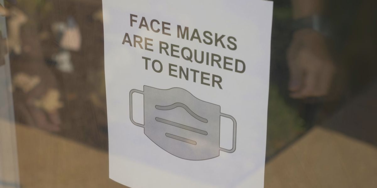 Councilwoman to propose making masks mandatory in city of Akron